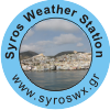 Syros Weather Station
